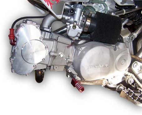 válvulas del motor